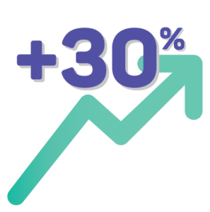 Increase your conversion rate by 30% using borderless